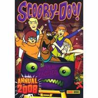 Scooby-doo Annual