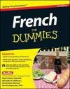 French for Dummies [With CDROM]
