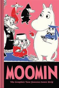 Moomin Book Five