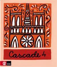 Cascade. 4, Grammaire