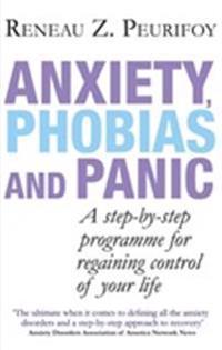 Anxiety, Phobias And Panic