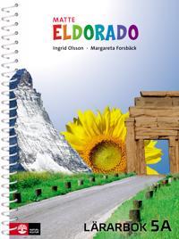 Eldorado, matte 5A Lärarbok