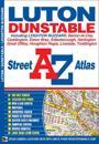LutonDunstable Street Atlas