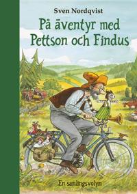 På äventyr med Pettson och Findus