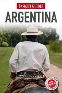 Insight Guide Argentina