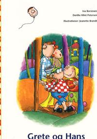 Grete og Hans