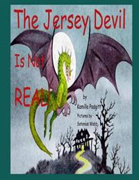 The Jersey Devil Is Not Real!