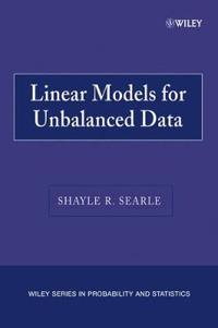 Linear Models for Unbalanced Data