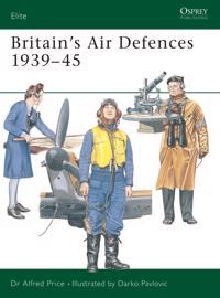 Britain's Air Defences 1935-45