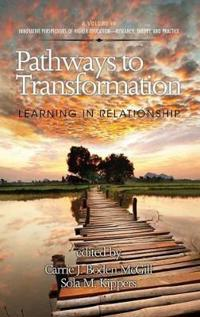 Pathways to Transformation