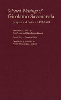 Selected Writings of Girolamo Savonarola