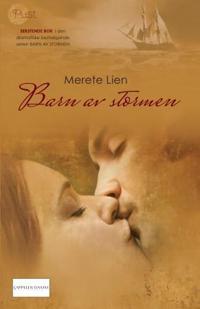 Barn av stormen 16 - Merete Lien | Ridgeroadrun.org