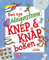 Den nya megastora knep & knåp-boken