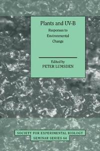 Society for Experimental Biology Seminar Series
