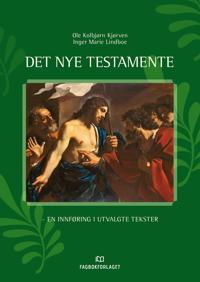 Det nye testamente - Ole Kolbjørn Kjørven, Inger Marie Lindboe pdf epub