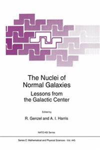 The Nuclei of Normal Galaxies