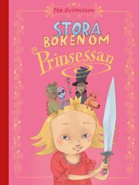 Stora boken om Prinsessan