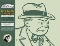 The Complete Chester Gould's Dick Tracy 4