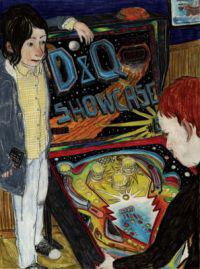 Drawn & Quarterly Showcase 5