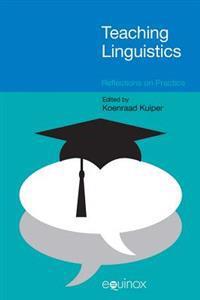 Teaching Linguistics