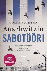 Auschwitzin sabotööri