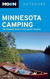 Moon Outdoors Minnesota Camping