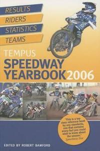 Tempus Speedway Yearbook 2006