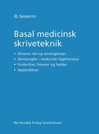 Basal medicinsk skriveteknik