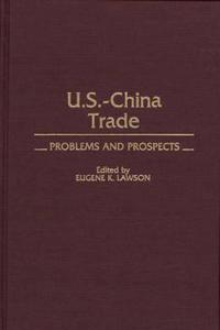 U.S.-China Trade