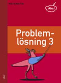 Aha Matematik-Problemlösning 3