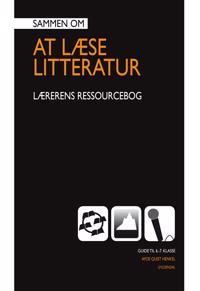 Sammen om at læse litteratur - 6.-7. klasse