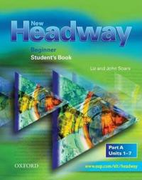 New headway: beginner: students book a