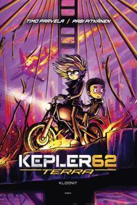 Kepler62 Terra: Kloonit