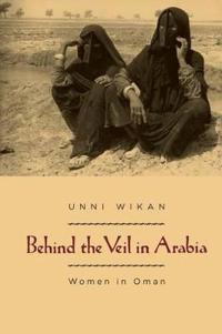 Behind the Veil in Arabia