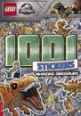 LEGO (R) Jurassic World (TM): 1001 Stickers