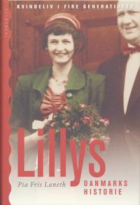 Lillys Danmarkshistorie