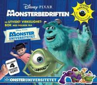 Monsterbedriften