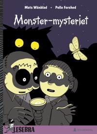 Monstermysterium