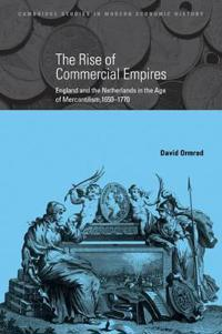 The Rise of Commercial Empires