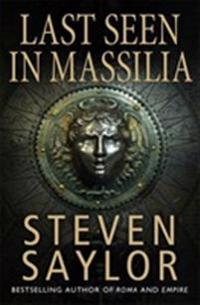 Last seen in massilia