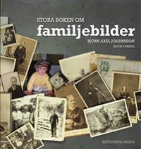Stora boken om familjebilder