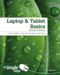 Laptop & Tablet Basics