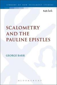 Scalometry And The Pauline Epistles