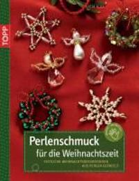 Perlenschmuck für die Weihnachtszeit
