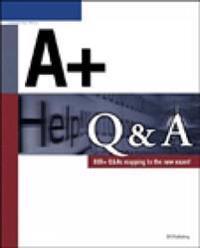 A+ Q & A