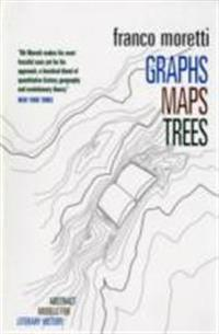 Graphs, Maps, Trees: Abstract Models for Literary History