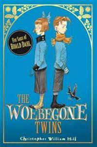 Tales from Schwartzgarten 2: The Woebegone Twins