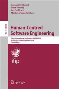 Human-Centred Software Engineering