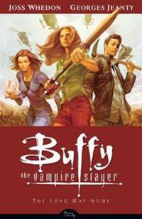 Buffy the Vampire Slayer Season 8 1