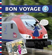 Bon voyage 4 Textbok